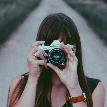 Clases particulares de fotografía